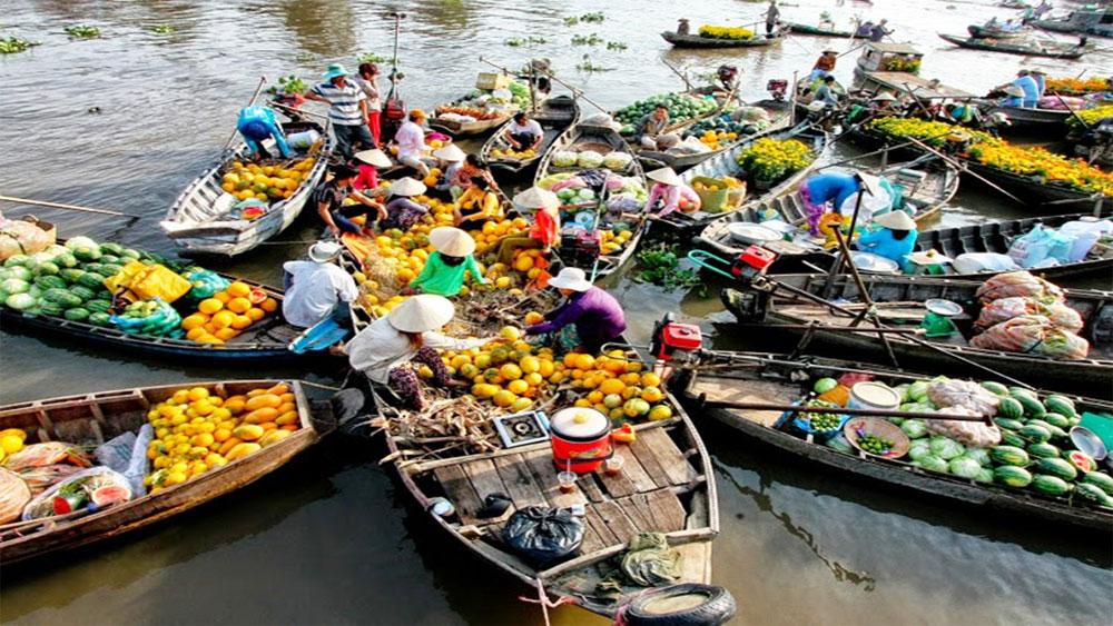 Phú Yên và TP Cần Thơ hợp tác quảng bá, xúc tiến phát triển du lịch